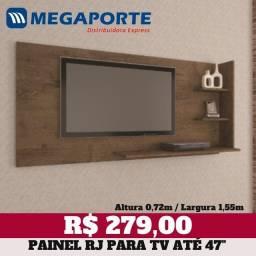 """Painel para TV até 47"""" (Novo) Entrega Grátis!"""