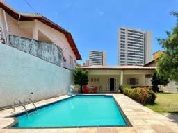 Título do anúncio: Casa Plana no Luciano Cavalcante com 234m², 03 suítes e 06 vagas - CA1078
