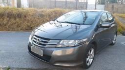 Honda City LX Flex Automático IPVA 2021 PAGO