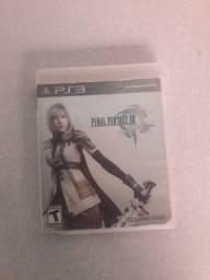 Final fantasy Xlll PS3