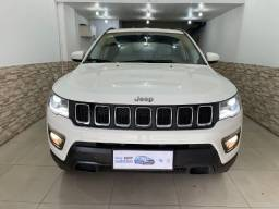 Título do anúncio: Jeep Compass Longitute Diesel 4x4 2021/2021, zerado