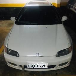 Honda Civic Si (EH3) 1995 TURBO