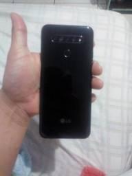 Vendo celular lg k 41 s