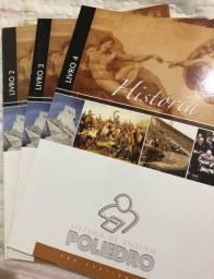 Livro HISTÓRIA pré-vestibular
