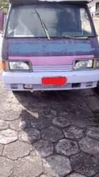 Bongo no chassi bom pra reformar - 1995
