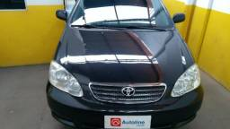 Toyota Corolla xli 1.8 flex manual, 2007/2008 - 2008