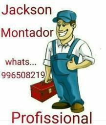 Montador de móveis no precinho 996033738