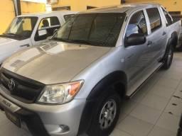 Toyota Hilux CD SR 4X4 Standard 2.5 - 2008
