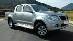 Toyota Hilux 2015 Diesel - 2015