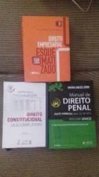 Livro Direito
