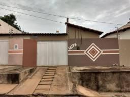 Casa nova de 03 quartos, 140 m2 no Bairro Parque Piauí, Timon-MA, bem localizada