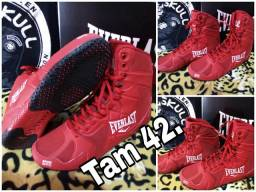 Vendo Botas Everlast ULTIMATE 1ªLinha!