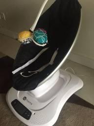 Cadeira de balanço Mamaroo