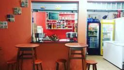 Passo ponto de um bar morada nobre em Valparaíso de Goias