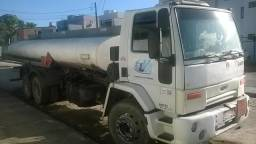 Ford Cargo 2422 - 2006