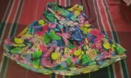 Lote de vestido