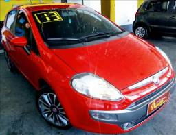 Fiat Punto 1.6 Essence 16v - 2013