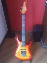 Guitarra Cort G Costom