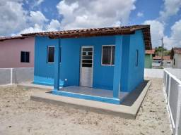 Casas em Igarassu, prontas para morar com zero de entrada