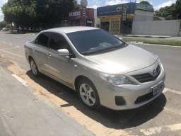 Corolla GLI 1.8 (Automático) - 2011/2012 - 2012