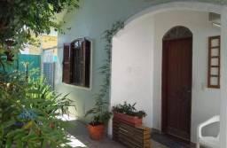 Casa na trindade, c/ viabilidade comercial e residencial, 220m², em excelente localização