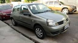 Clio ano 2008 - 2007