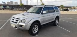 Pajero Sport (2010) Diesel. Super nova. Veículo impecável - 2010