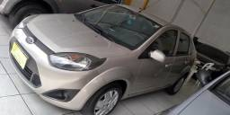 Ford Fiesta 1.6 Ano 2011 - 2011