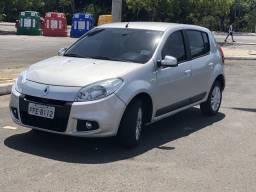 Renault Sandero Privilege 2012/2013 1.6 - 2013