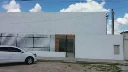 Vd. Galpão 486 m² em terreno 1296 m² - Itabaiana Distrito Industrial