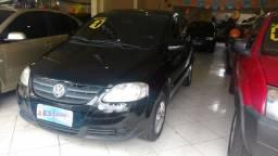 Vw - Volkswagen Fox 1.0 flex- 2010 - 4pts - 2010