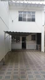 Casa duplex fundos com varanda no polo gastronômico de Vista Alegre