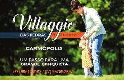 Lotes em Carmópolis de Minas, a partir de 300m²
