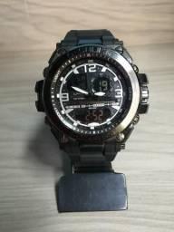 726fcdf6c4b Rel. Casio G-Shock w20bar Novo