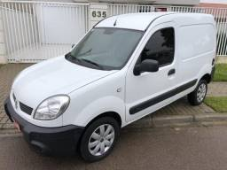 Renault Kangoo express 1.6 impecavel unico dono - 2014