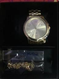 6ed4296f7f7 Relógio Lince Novo