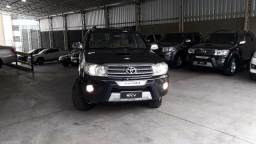 Toyota SW4 - 7 Lugares diesel - 2011