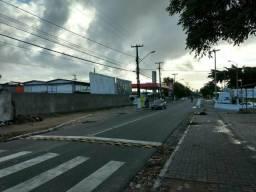 Alugo terreno de 2.000m, na avenida Liberdade e Nova Liberdade
