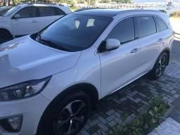 Kia SORENTO Ex 3.3 V6 24v 270CV 7 lugares - 2016