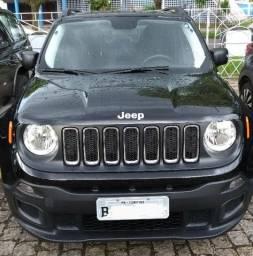 Jeep Renegade 2016 Flex Aut APENAS VENDA - 2016