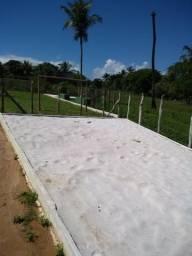 Terreno 305m², escriturado em Porto de Sauipe