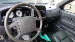 Nissan Frontier - 2001