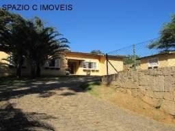 Chácara à venda com 3 dormitórios em Parque jatibaia (sousas), Campinas cod:CH008828
