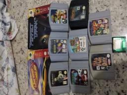 Jogos N64