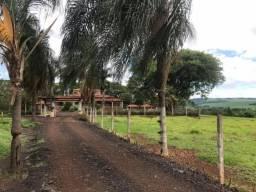 Sítio para alugar em Zona rural, Jardinopolis cod:L170807