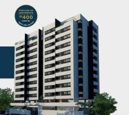 Apartamento em Ponta Verde, 3 quartos sendo 1 suite