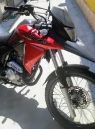 Moto XRE Honda 2016 . R$ 13.000 - 2016