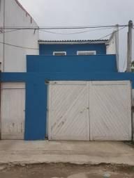 Excelente Casa Duplex 4qtos - Vargem Grande