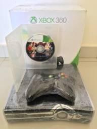 Xbox 360 - Novíssimo (Passo Cartão)