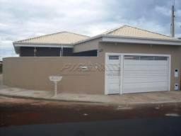 Casa à venda com 3 dormitórios em Jd. das acacias, Cravinhos cod:V128363